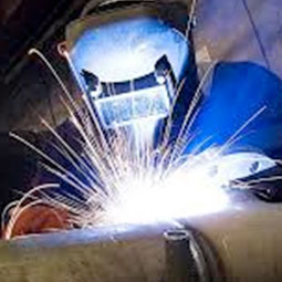 Ferrous Materials Welding